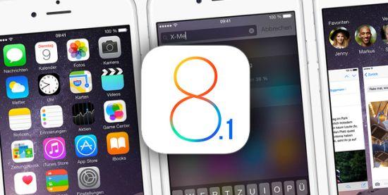 iOS-8.1-release