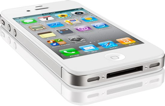 iPhone-4-Nederland