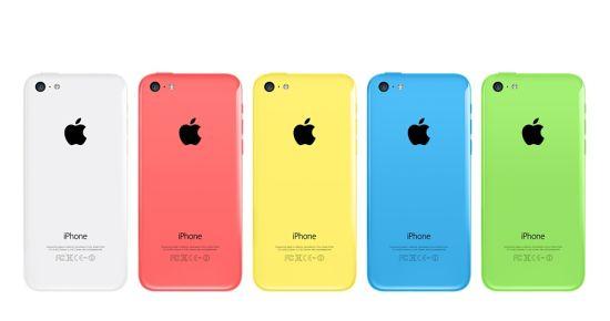 iPhone 5c RIP