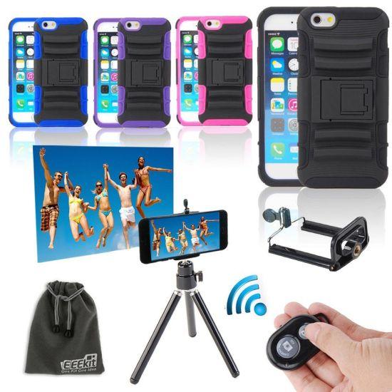 zeven handige iphone 6 camera accessoires apparata. Black Bedroom Furniture Sets. Home Design Ideas