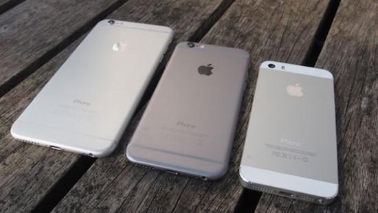 7 redenen waarom de iPhone 6 Plus een betere optie is dan de 6