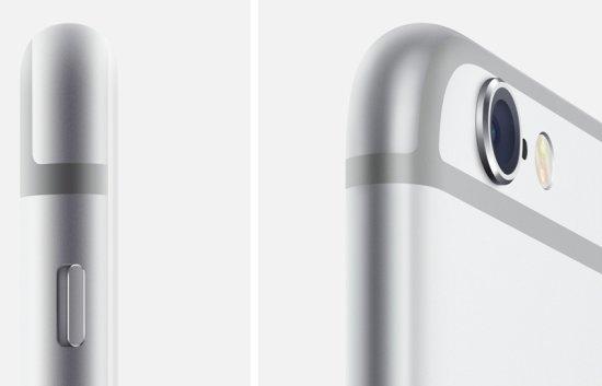 Apple shopt uitstekende lens weg