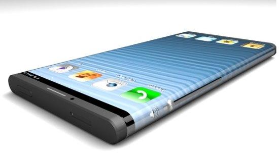 Apple-patent duidt op een drukgevoelig touchscreen