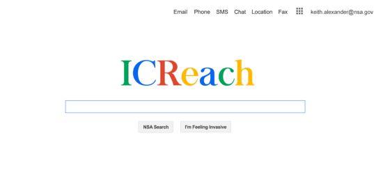 IREACH