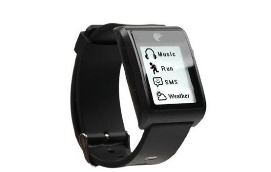 Nieuwe smartwatch komt uit Eindhoven