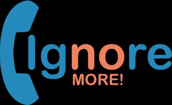 ignore-no-more