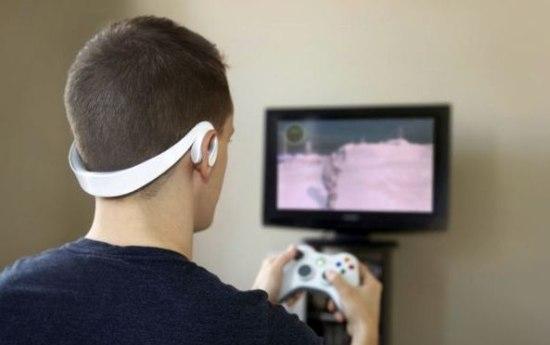 Anti-game rage headphones houden je hoofd koel