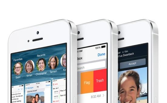 Vier apps die al optimaal gebruik maken van iOS 8