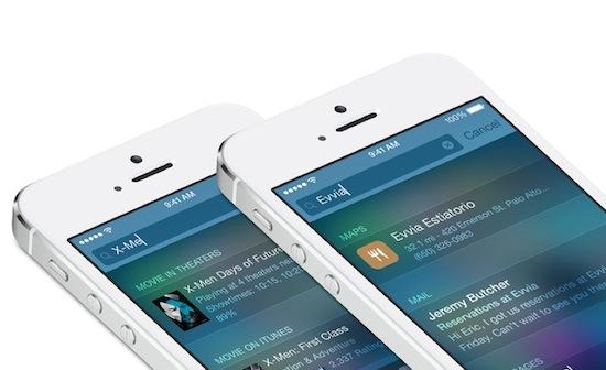 5 redenen om iOS 8 niet te installeren