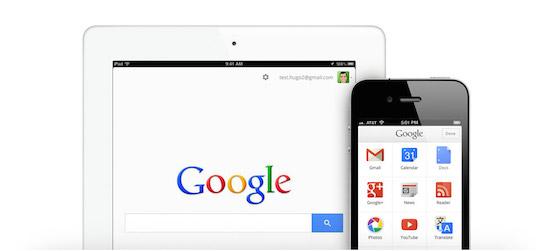 Google-app krijgt update voor iOS: zoeken nog makkelijker
