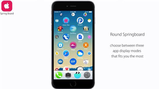 Is dit wat jij wilt zien in iOS9?
