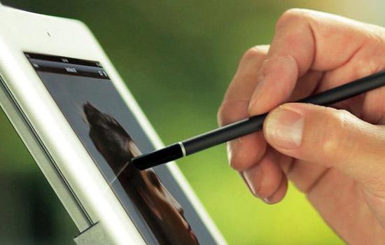 Komt Apple na al die jaren alsnog met een stylus?
