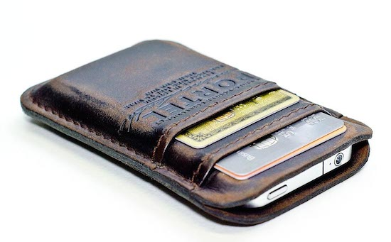 iPhone 6 gaat je creditcard vervangen