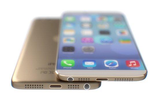 iPhone 6 september