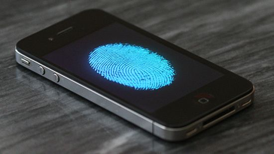 iPhone gaat rechtmatige eigenaar herkennen