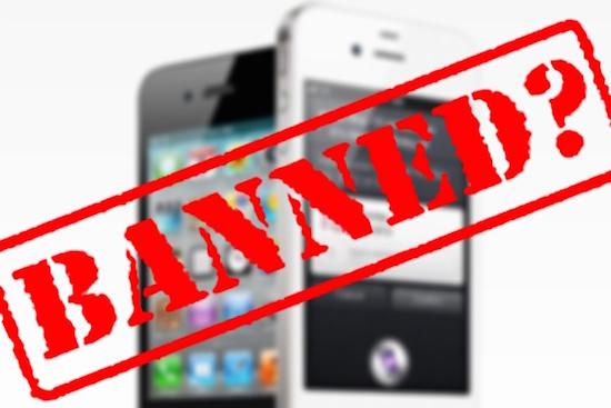 Gaat Rusland de iPhone per 2015 verbieden?