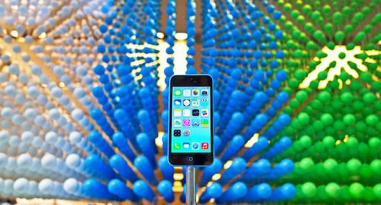 Apple stort zich op een mobiele betaaldienst
