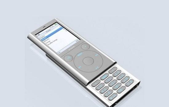 Zes iPhone-concepten die er totaal naast zaten