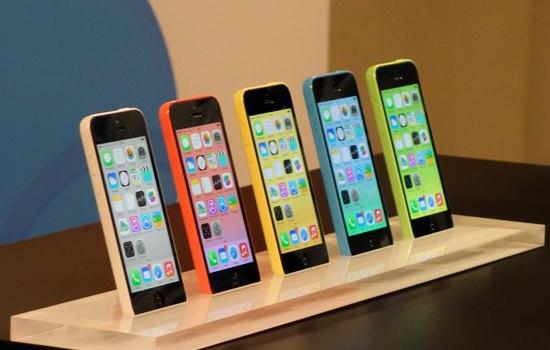 Brengt Apple deze week een 8GB iPhone 5c uit?