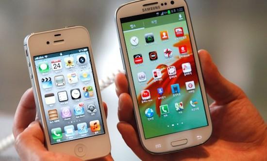 Waarom Apple zijn iPhones wel groter móet maken