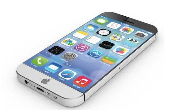 iPhone 6 wordt uitgerust met een weerstation