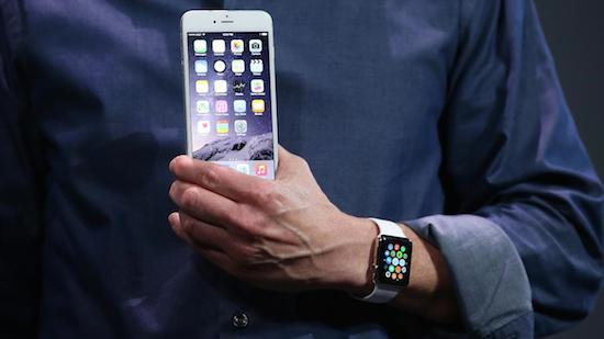 iPhone 6 verkoop in Nederland