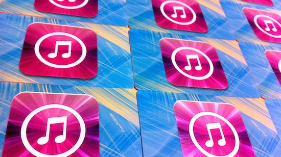 'iTunes gaat muziek in hi-res aanbieden'