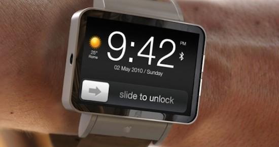11 dingen die we al weten over de iWatch van Apple