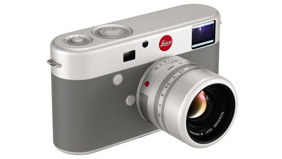 Leica M voor Product (RED)