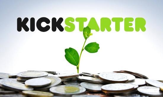 Vijf gave Kickstarter-projecten uit Nederland