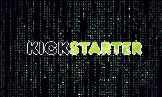 Kickstarter is gehackt