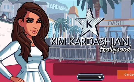 Kim verdient miljoenen door app