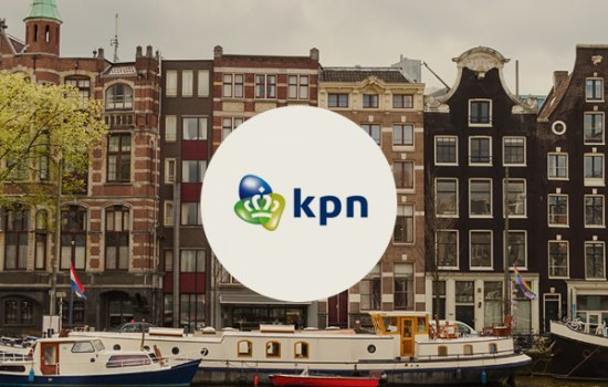 KPN begint volgende week met uitrollen van Fon-hotspots