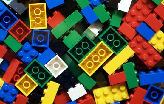 Lego Martelapparaat Checkt Hoelang Blokje Het Volhoudt