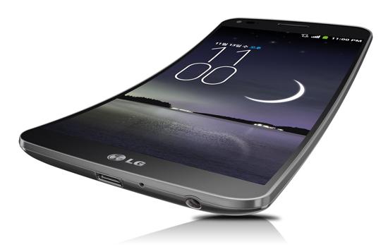 LG G Flex 2 wordt begin volgend jaar verwacht