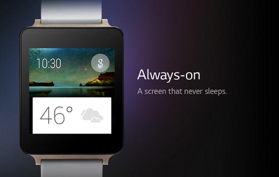 Komt de LG G Watch in juni uit voor nog geen 200 euro?