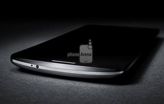 Dit is hem dan: de nieuwe LG G3