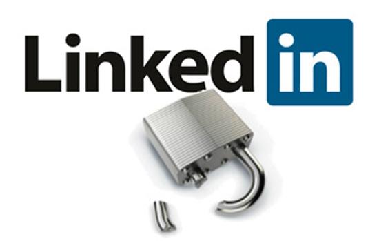 LinkedIn beveiliging makkelijk te omzeilen