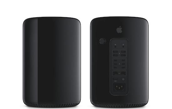 Nieuwe Mac Pro wordt nu in Europa geleverd