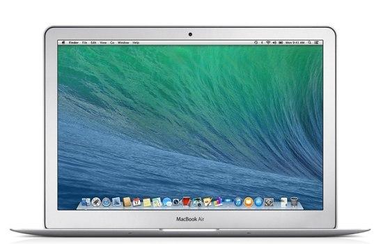Gerucht: 12 inch Macbook Air met Retina-scherm op komst
