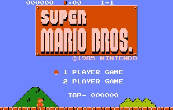 Na 30 jaar is er een nieuwe glitch ontdekt in Super Mario
