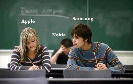 Apple-meme