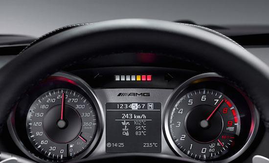 Mercedes gaat Google's besturingssysteem in auto's proppen