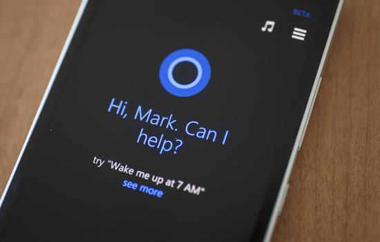 Volgens Microsoft Cortana gaat Duitsland vanavond winnen