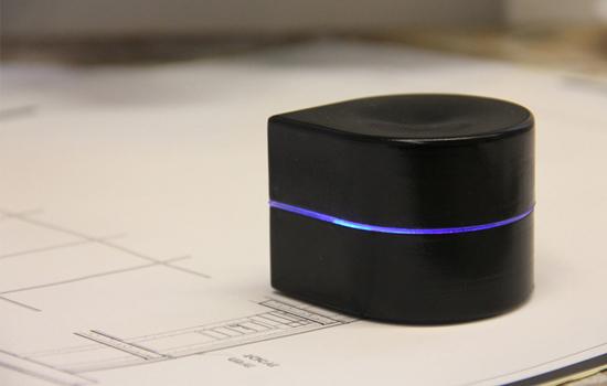Mini printer voor in je rugzak