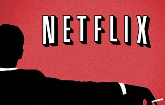 Netflix komt einde van het jaar naar België en Luxemburg
