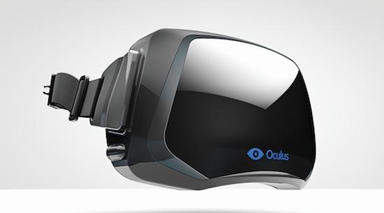 Zonder jezelf verder af met Netflix op een Oculus