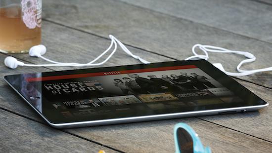 Netflix introduceert abonnement met lagere beeldkwaliteit