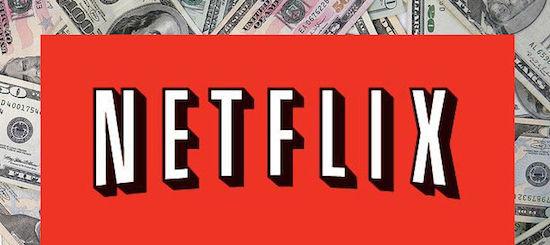 Netflix wordt duurder