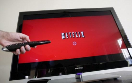 Netflix gaat lekker in Nederland, maar draait alsnog verlies